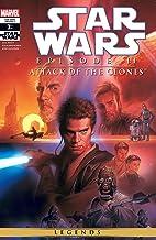 Star Wars: Episode II - Attack of the Clones (2002) #3 (of 4)