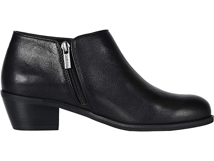 Aetrex Laurel Black Boots