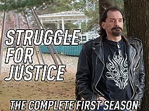Struggle for Justice