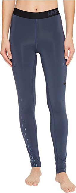 Nike - Pro Linear Rain Warm Tight