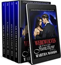 Werewolves of Boulder Junction Collection: Books 1-4 (Billionaire Werewolf Shifters Box Set Book 1)