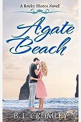 Agate Beach (A Rocky Shores Novel Book 3) Kindle Edition