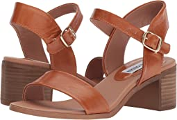 April Block Heel Sandal