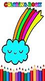 Immagine 1 super kawai coloring book