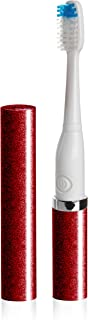 Violife VS2T705 Slim Sonic Toothbrush, Garnet Shimmer