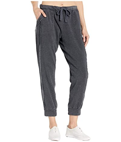 FP Movement Work It Out Joggers (Black) Women