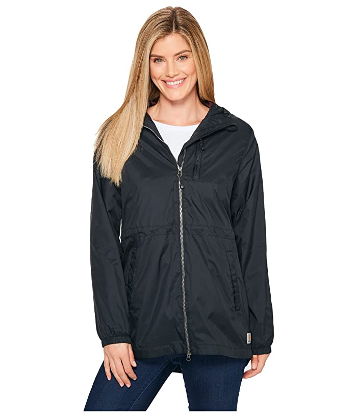 Carhartt Rockford Jacket (Black) Women