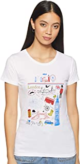Jealous 21 Women's Regular Fit Shirt