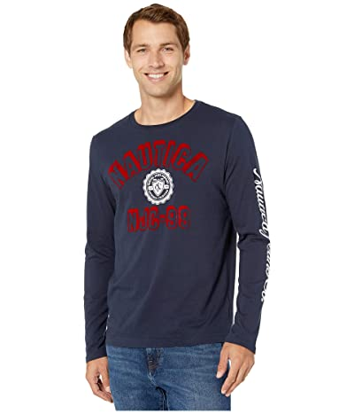 Nautica NJC-99 T-Shirt (Navy) Men