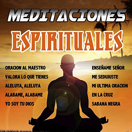 Yo Soy Tu Dios (Los Llayras) by Meditaciones Espirituales on ...