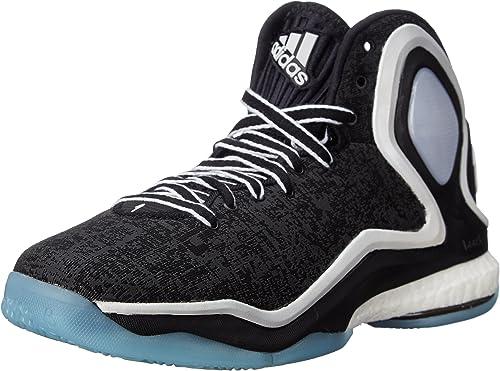 Adidas Derrick Derrick Rose 5 Boost Hommes Synthétique paniers  direct usine