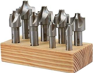 SHARS 7//16X3//4 HSS Corner-Rounding END Mill 404-5817 P
