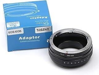 Pixco Macro Inclinación adaptador para Canon EOS EF lente para Canon EOS 650d 70d 600d 5d mark iii 7d 550d