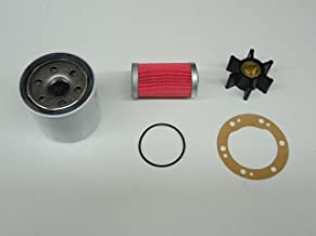 SCP Maintenance Service Kit Y003 for 2.75