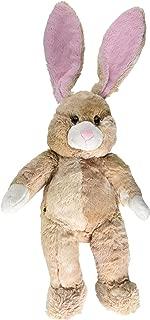 Tan Swirl Bunny
