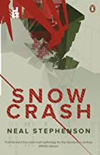 Mejor Libro Snow Crash de 2020 - Mejor valorados y revisados
