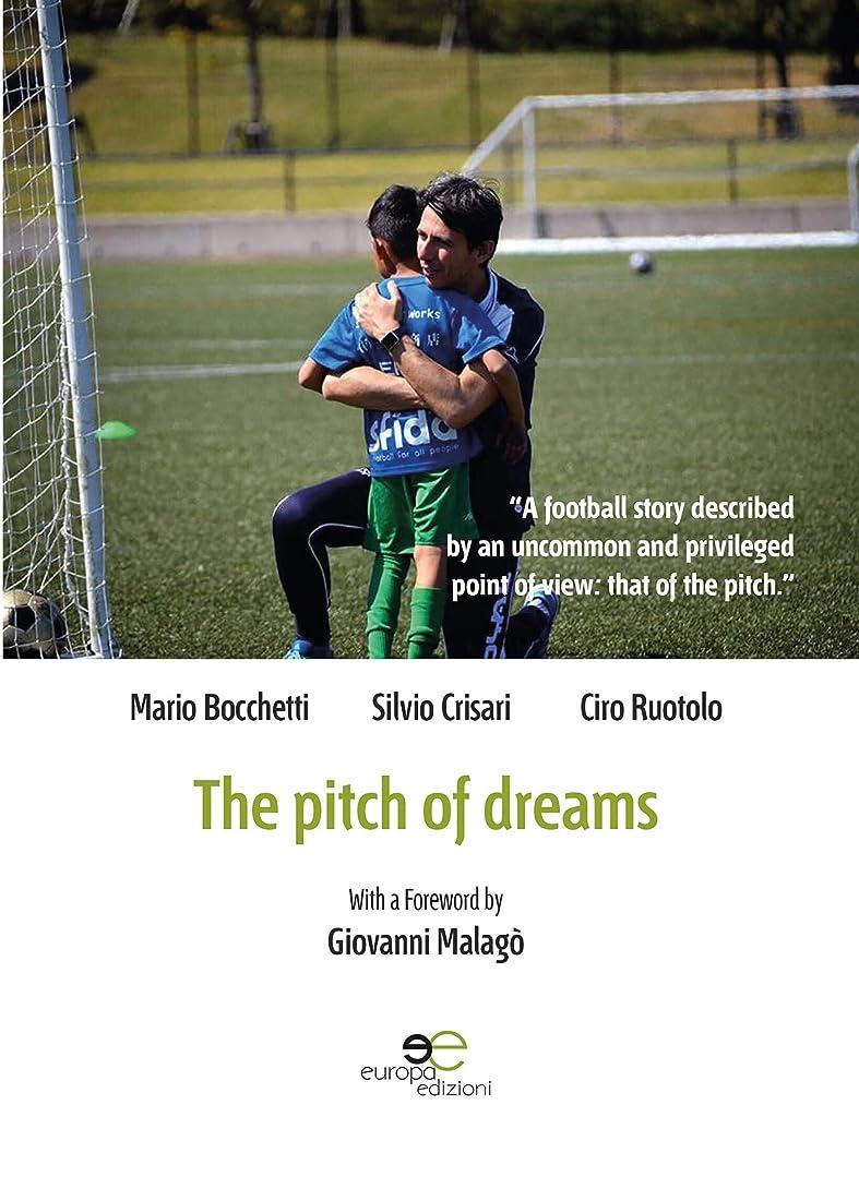 女性全く食事を調理するExtracts From: The Pitch Of Dreams (English Edition)