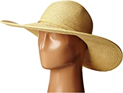 Paper Braid Big Brim Sun Hat