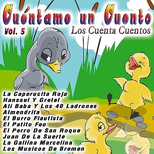 Hanssel Y Gretel de Los Cuenta Cuentos en Amazon Music ...