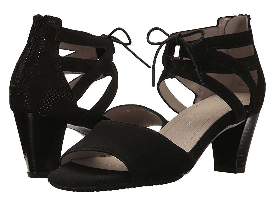 ara Racquel (Black) Women