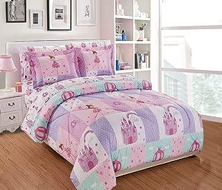Best kids fairy bedding Reviews