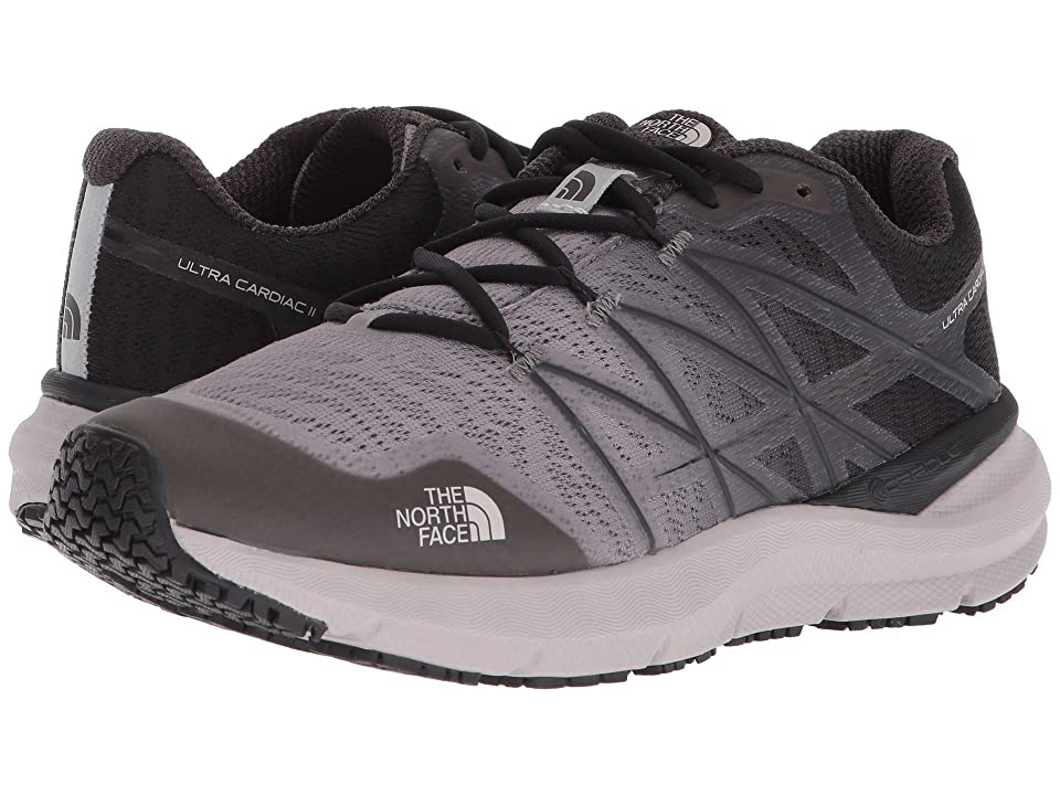 The North Face Ultra Cardiac II (TNF Black/Ashes of Roses Grey) Women