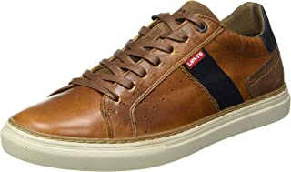 LEVIS FOOTWEAR AND ACCESSORIES BAKER 2.0, chaussures Homme