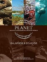 Planet - Galápagos & Ecuador