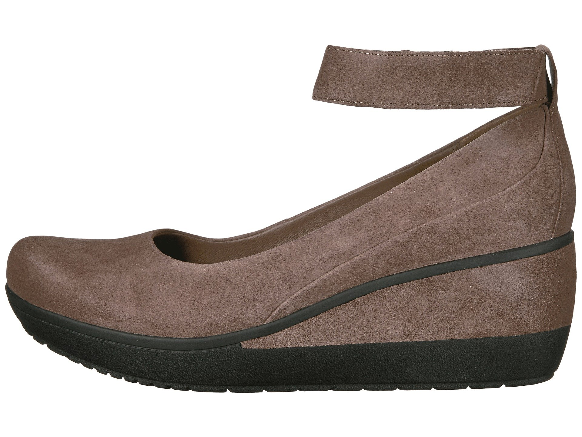 Wynnmere Fox Shoes In Aubergine Size
