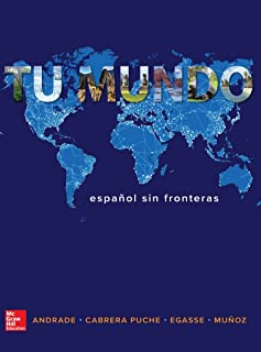 Looseleaf for Tu mundo
