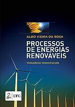 Processos de Energias Renováveis
