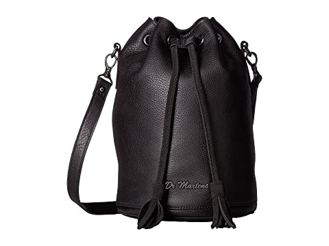 Clearance Fast Delivery Dr. Martens Medium Bucket Bag Black/Inuck Cheap Sale For Sale New For Sale Sale Really 2018 Discount gfXfkW