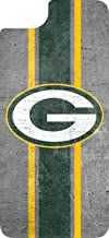 OtterBox NFL Alpha Glass Series Screen Protector for iPhone 8/7/6s/6 (ONLY) - Retail Packaging - Green Bay Packers