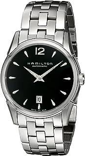 Hamilton - Reloj Analogico para Hombre de Automático con Correa en Acero Inoxidable H38515135
