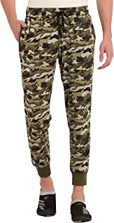Alan Jones Clothing Men's Cotton Track Pant