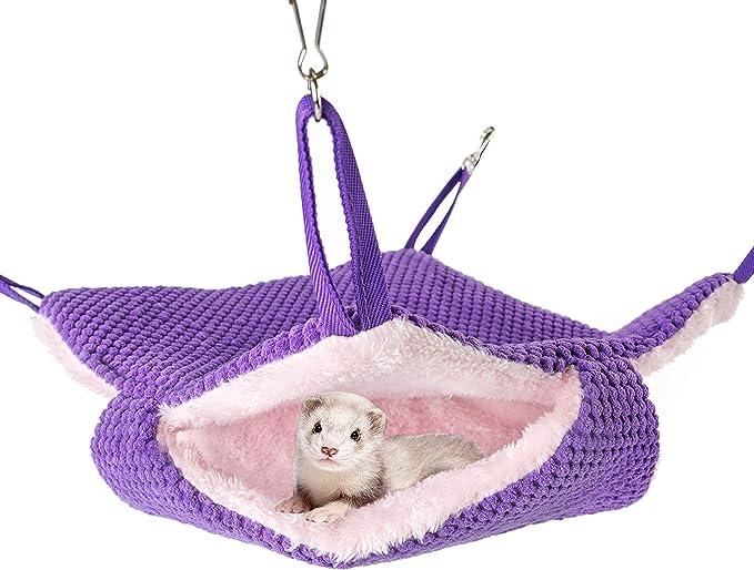 Star Wars Rogue One Hedgehog Guinea Ferret Rat Sugar Glider Snuggle Bag sleeping Bag Bonding Bag