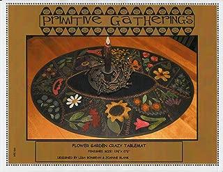 primitive gatherings patterns