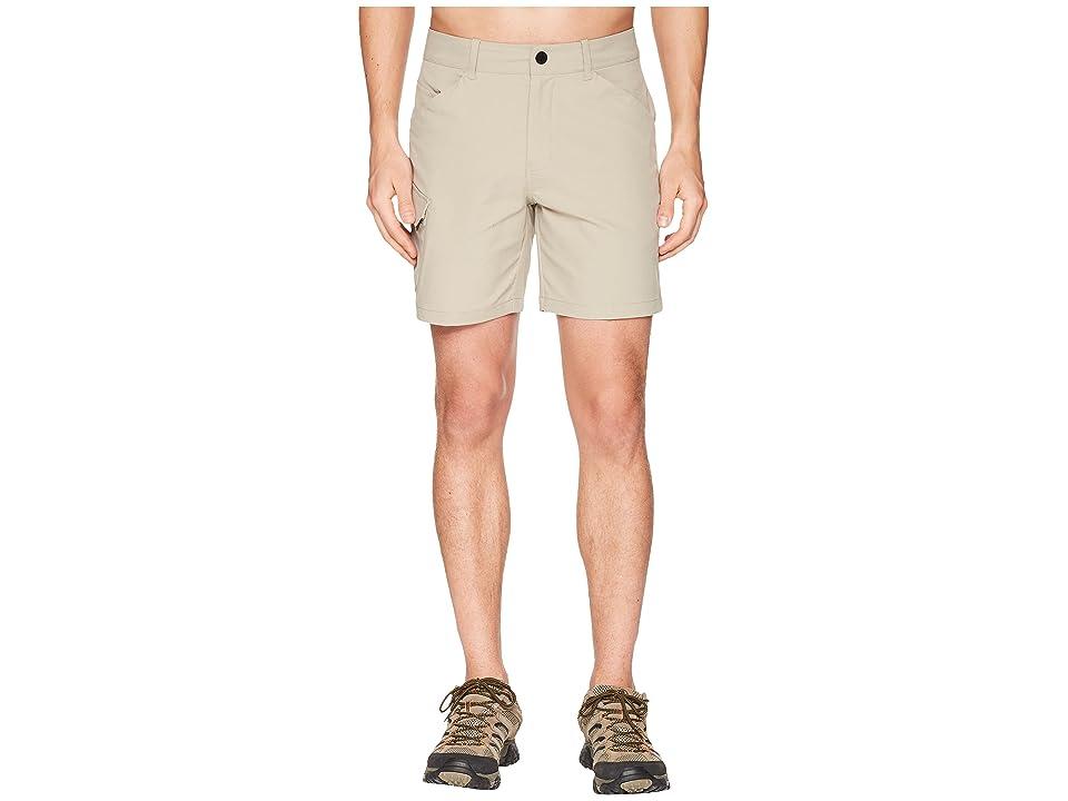 Mountain Hardwear Canyon Protm Shorts (Badlands) Men