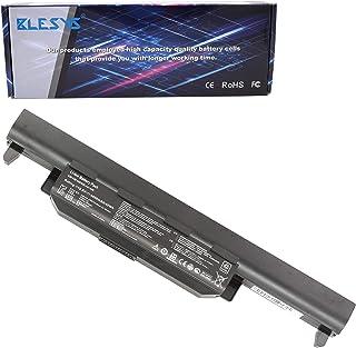 BLESYS 10.8V 6-Célula A32-K55 Compatible con ASUS F55A F55C F55V F75A F75VC F75VS U57 U57A U57D U57N U57V U57VD U57VM X55A X55C X55V X55VD X75A X75V X75VC Serie Batería de computadora portátil