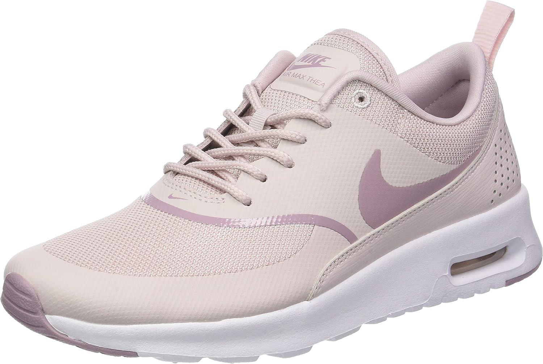 Amazon.com | Nike WMNS AIR MAX THEA Womens Basketball-Shoes 599409 ...