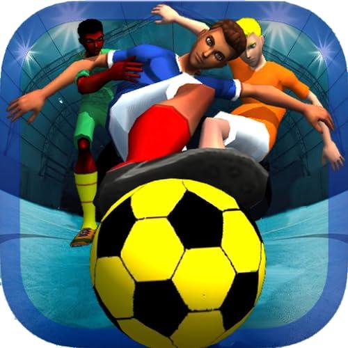 Futsal Spiel