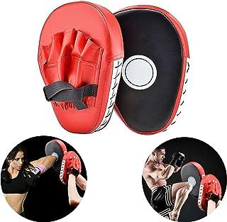 1m-Rouge Saco de Boxeo Guantes de Boxeo MMA Muay Thai Kick Boxing Artes Marciales con Soporte Pared Cadena Guantes Punching Bag