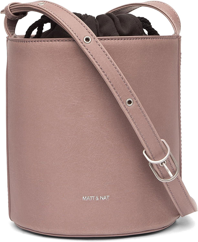 Matt & Nat Bini Vintage Handbag, Orchid