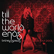 Till The World Ends: The Femme Fatale Four Pack