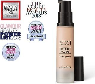 EX1 Cosmetics Delete Fluide Concealer 2.0
