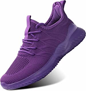 Women's Shoes Walking Shoes Running Shoes Tennis Trainers Lightweight Breathable Sports Leisure Trainers