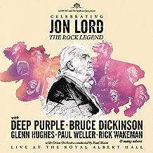 jon lord tribute