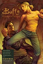 Buffy the Vampire Slayer Omnibus: Season 8 Volume 2