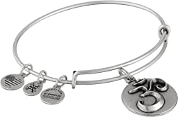 Alex and Ani Om III Bracelet