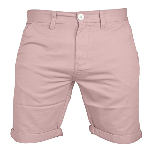 74336afff2 Mens Chino Shorts Casual 100% Cotton Cargo Combat Half Pant Summer Jeans New